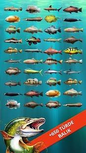 Lets Fish Mega Hileli MOD APK [v5.16.1] 4