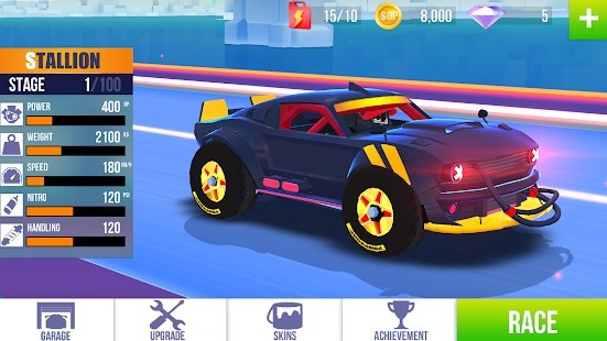 SUP Multiplayer Racing Para Hileli MOD APK [v2.2.9] 5