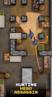 Hunter Assassin Elmas Hileli MOD APK [v1.46.1] 5