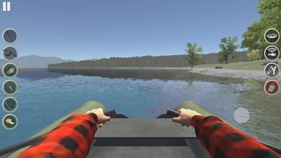 Ultimate Fishing Simulator Para Hileli MOD APK [v2.34] 3