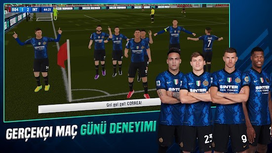 Soccer Manager 2022 Para Hileli MOD APK [v1.0.7] 6