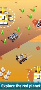 Space Rover Para Hileli MOD APK [v1.116] 6