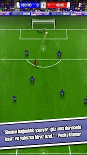 New Star Futbol (NSS) Para Hileli MOD APK [v4.21] 2