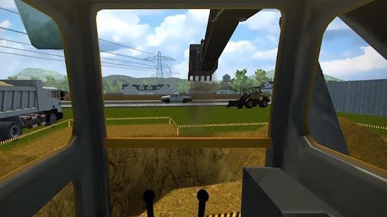 Construction Simulator PRO Para Hileli MOD APK [v2.3] 3