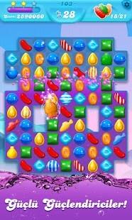 Candy Crush Soda Saga Tüm Seviyeler Açık MOD APK [v1.204.6] 5