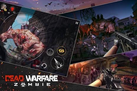 Dead Warfare: Zombie v2.19.6 MOD APK 2