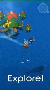 Pirate Evolution Para Hileli MOD APK [v0.16.0] 5