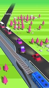 Traffic Run Hileli MOD APK [v1.9.6] 5