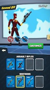 Agent Action Para Hileli MOD APK [v1.5.7] 2