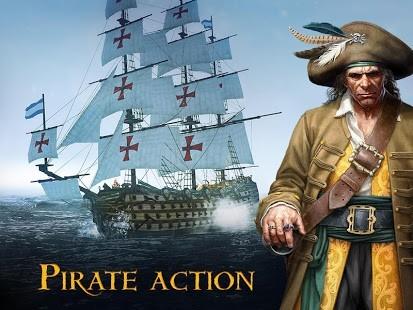 Tempest Pirate Action RPG Premium Para Hileli MOD APK [v1.5.2] 6