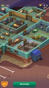 Police Station Cop Inc Tycoon Para Hilesi [v0.1.0] 4