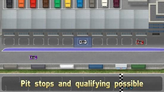 Ultimate Racing 2D Para Hileli MOD APK [v1.1.7] 1