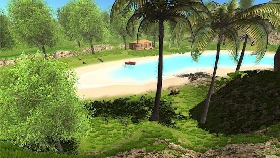 Ocean Is Home Survival Island Para Hileli MOD APK [v3.4.0.7] 5