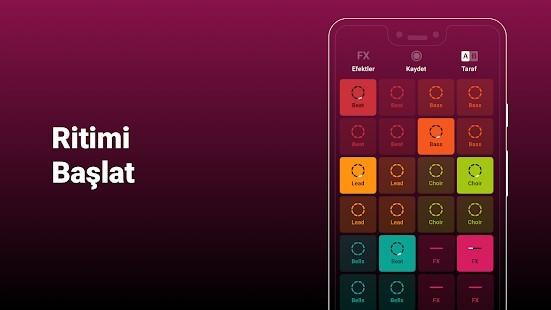 Groovepad - Müzik Oluşturucu Premium MOD APK [v1.8.4] 3
