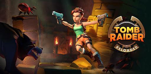 Tomb Raider Reloaded Para Hileli MOD APK [v0.7.5] 1