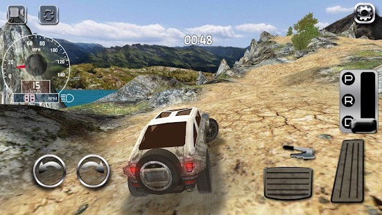 4x4 Off-Road Rally 7 Para Hileli MOD APK [v7.3] 4