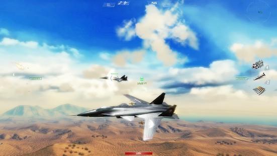 Sky Gamblers Infinite Jets Full Para Hileli MOD APK [v1.0.0] 4