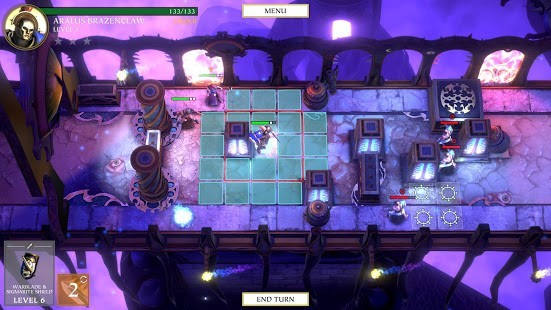 Warhammer Quest Silver Tower Para Hileli MOD APK [v1.2009] 2