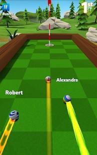 Golf Battle Para Hileli MOD APK [v1.21.0] 1