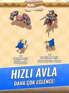 Arcade Hunter Reklamsız Hileli MOD APK [v1.15.0] 1