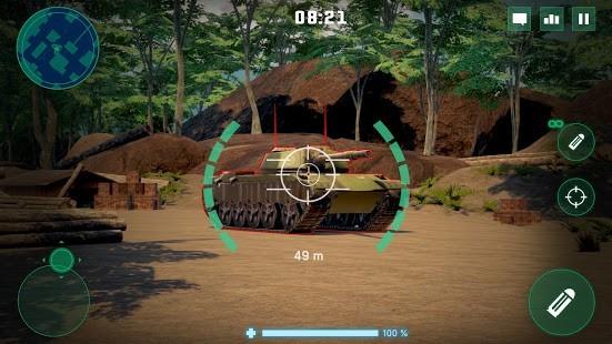 War Machines Radar Hileli MOD APK [v5.20.1] 2