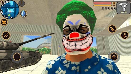 Vegas Crime Simulator 2 Para Hileli MOD APK [v2.7] 5