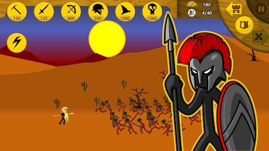 Stick War Legacy Elmas Hileli MOD APK [v2021.1.65] 6