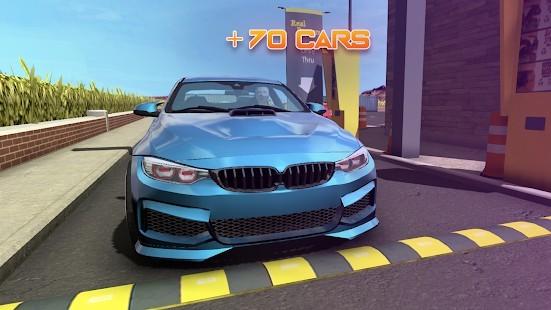 Car Parking Multiplayer Para Hileli MOD APK [v4.8.4.2] 6