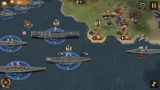 Glory of Generals 3 Madalya Hilesi MOD APK [v1.1.0] 4