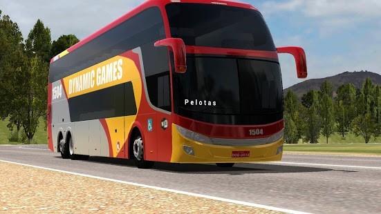 World Bus Driving Simulator Para Hileli MOD APK [v1.42] 6