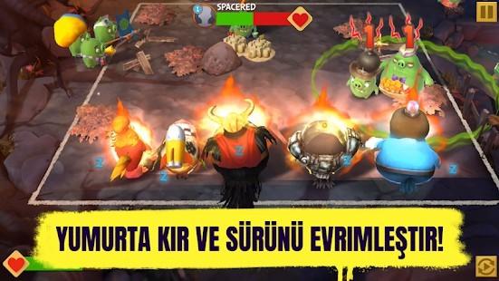 Angry Birds Evolution Ölümsüzlük Hileli MOD APK [v2.9.2] 5