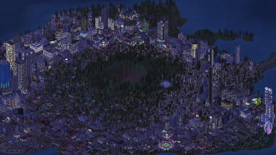 TheoTown City Simulation Para Hileli MOD APK [v1.10.08a] 5