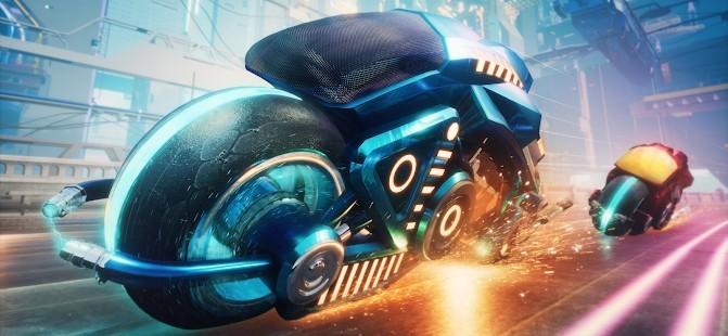 32 Secs Traffic Rider 2 Yakıt Hileli MOD APK [v2.1.0] 6