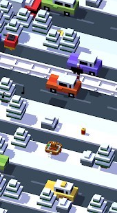 Crossy Road Para Hileli MOD APK [v4.8.0] 1