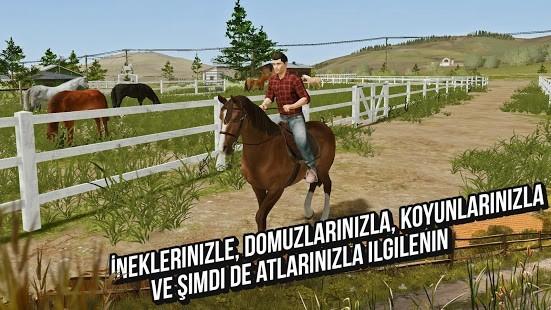 Farming Simulator 20 Para Hileli MOD APK [v0.0.0.77] 4