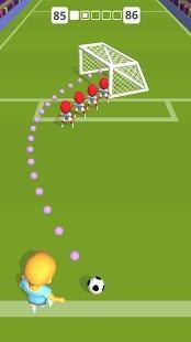 Cool Goal Para Hileli MOD APK [v1.8.33] 2