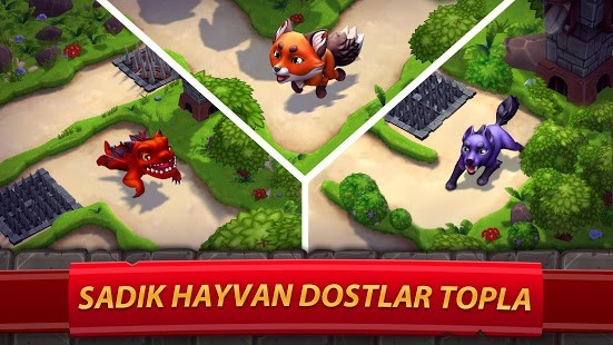 Royal Revolt 2 Mana Hileli MOD APK [v6.5.0] 2