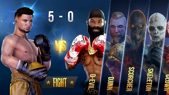 Real Boxing 2 Para Hileli MOD APK [v1.12.8] 6