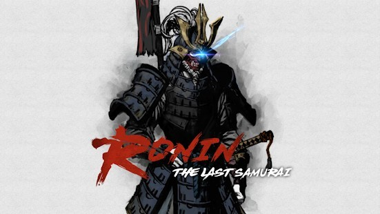 Ronin The Last Samurai Mega Hileli MOD APK [v1.17.401.14687] 2
