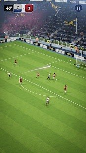 Soccer Super Star Vuruş Hileli MOD APK [v0.0.63] 3