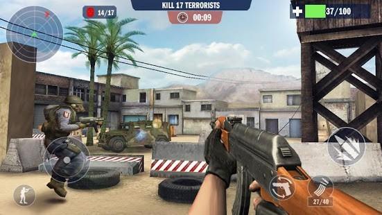Counter Strike GO Mobile Full APK [v2.7] 5