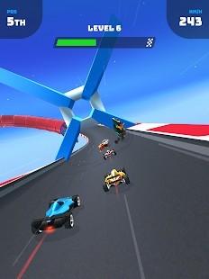 Race Master 3D Para Hileli MOD APK [v3.0.2] 1