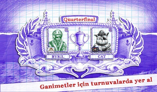 Sea Battle 2 Elmas Hileli MOD APK [v2.4.8] 2