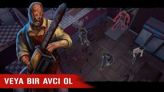 Horror Show Para Hileli MOD APK [v0.99.008] 5
