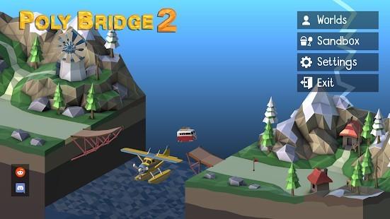 Poly Bridge 2 v1.41 FULL APK 6