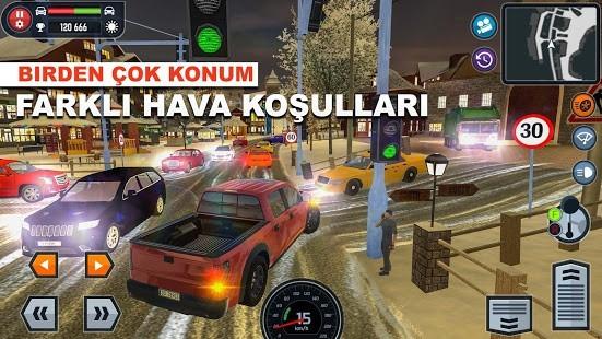 Car Driving School Simulator Araba Hileli MOD APK [v3.1.0] 3