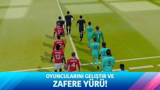 Dream League Soccer 2020 v7.42 MOD APK 4