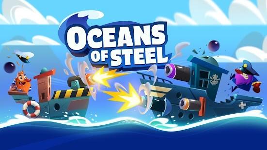 Oceans of Steel Para Hileli MOD APK [v1.2.0] 3