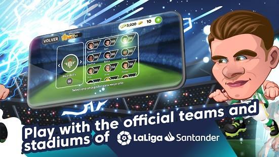 Head Football LaLiga 2021 Para Hileli MOD APK [v7.0.3] 2