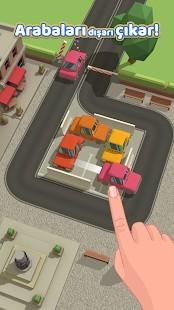 Parking Jam 3D Para Hileli MOD APK [v0.51.1] 6